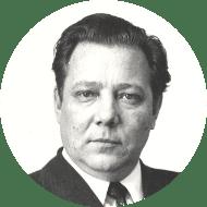Клавдий Александрович Бычков