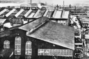 2 августа 1941 ЭВАКУАЦИЯ ЗАВОДА
