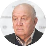 Юрий Фёдорович Пушкин