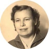 Мария Сергеевна Гольцова