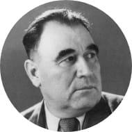 Сергей Матвеевич Макеев