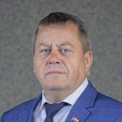Сергей Иванович Гринько