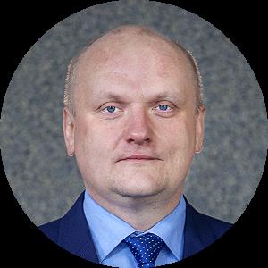 Сергей Анатольевич Храмов