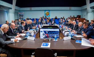 Представители АО«ТЯЖМАШ» приняли участие вобсуждении дорожной карты «Энергетическое машиностроение до2030года»