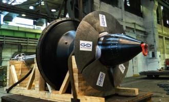 «CKD Blansko Holding» осуществила отгрузку оборудования для ГЭС «Otmuchow» (Польша)