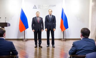 Представители АО«ТЯЖМАШ» получили государственные награды