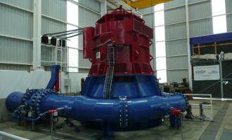 ČKD Small Hydro: проекты 2013 года