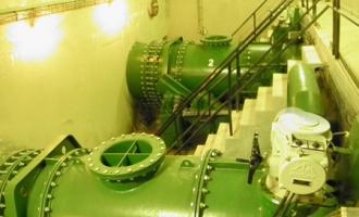 Подписание нового контракта напоставку оборудования для ГЭС MOŠOŇ IIв Словакии