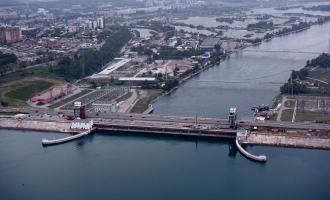 «ТЯЖМАШ» выиграл тендер натехперевооружение Иркутской ГЭС