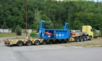 Введена вэксплуатацию ГЭС Dönje вШвеции