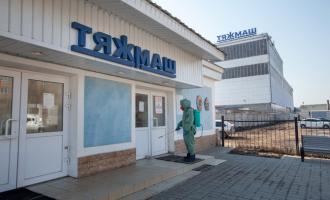 Вздравпункте АО«ТЯЖМАШ» организована выдача лекарств для сотрудников