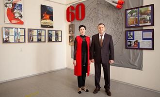 «ТЯЖМАШ» предоставил горожанам возможность бесплатного посещения Сызранского краеведческого музея с 12 по 18 апреля