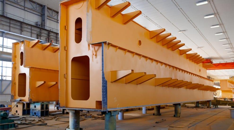 Проект «Арктик СПГ-2»
