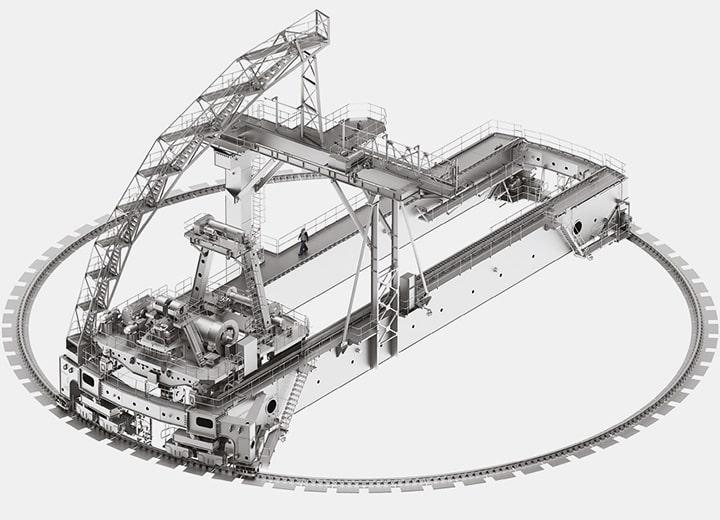 Грузоподъёмное оборудование